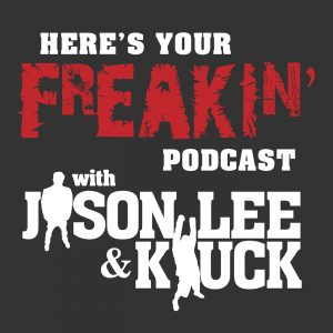 HeresYourFreakinPodcast